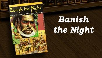 Read Banish the Night